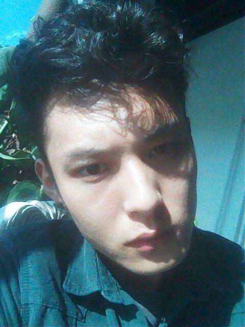 Chen Mengqi China Actor