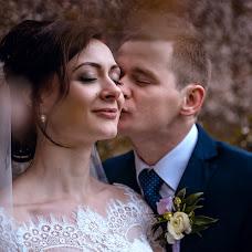 Wedding photographer Elena Partuleeva (Partuleeva). Photo of 02.06.2017