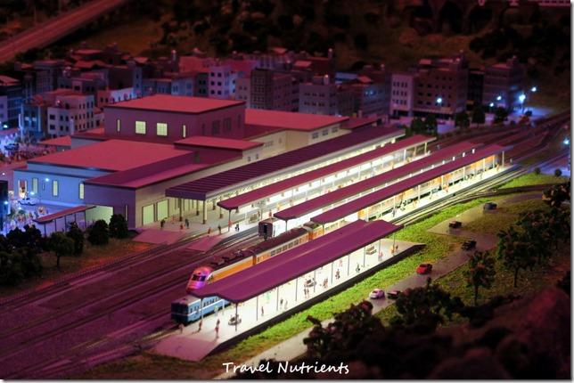 高雄駁二蓬萊倉庫 哈瑪星鐵道館 (49)