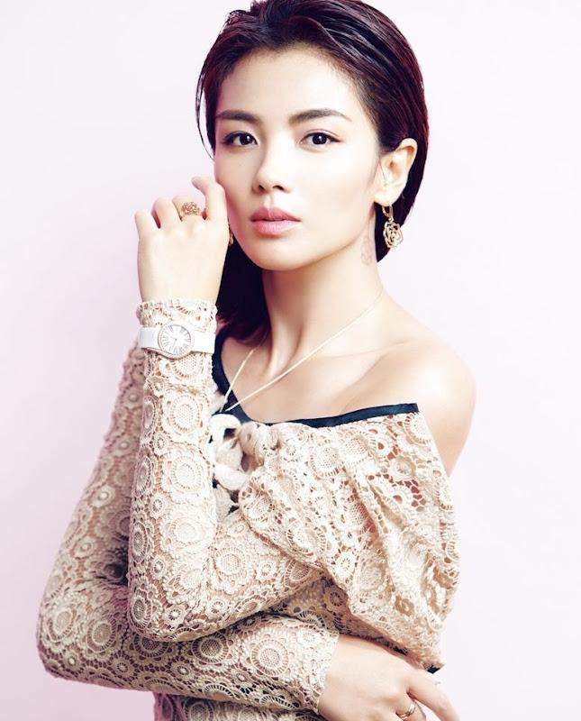 Tamia Liu Tao China Actor