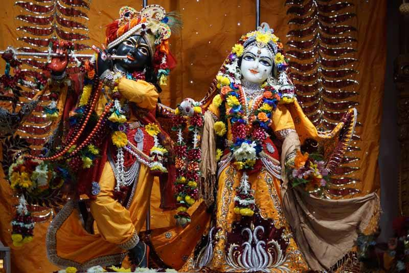 ISKCON Noida Deity Darshan 18 Dec 2015 (4)