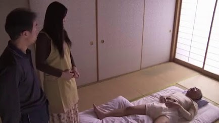 REBN-111 A Brutal Father In Law Abuses His Mother And Daughter