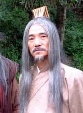 Li Jun China Actor