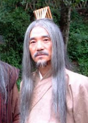 Li Jun China Actor