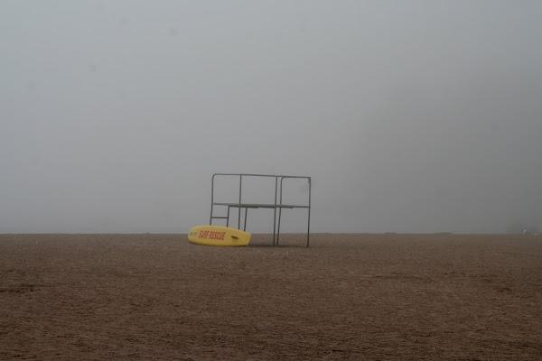 Forme nella nebbia di Gian78K