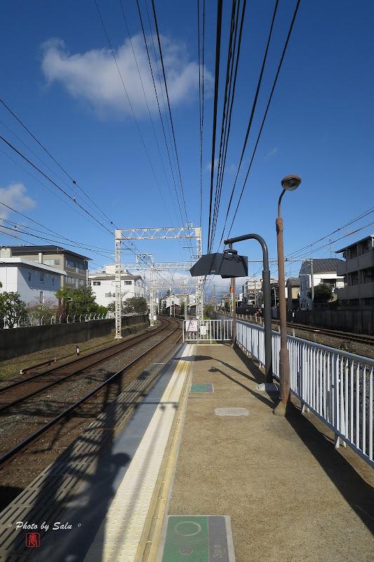 京阪電鐵鳥羽街道站