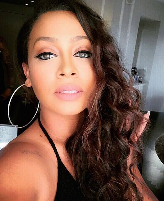 La La Anthony Profile pictures, Dp Images, Display pics collection for whatsapp, Facebook, Instagram, Pinterest.