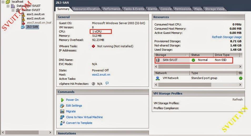 VMware - Chapter 11 4 VMware Fault Tolerance