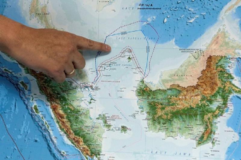 Indonesia Disebut Berpotensi Pecah Seperti Uni Soviet