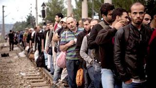 L'Amnesty International accuse les dirigeants européens d'adopter un «double discours»