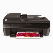 Download HP Deskjet 4645 inkjet printer installer