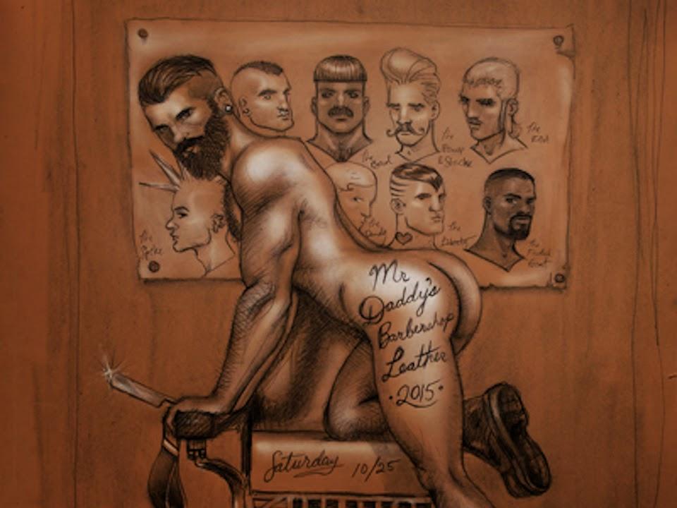 gay saunas toronto
