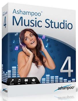 Ashampoo Music Studio 4 v4.1.0-TE