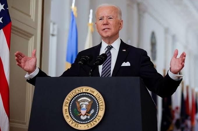 Ucapkan Salam Ramadhan, Joe Biden Minta Kebencian Terhadap Muslim Dihentikan