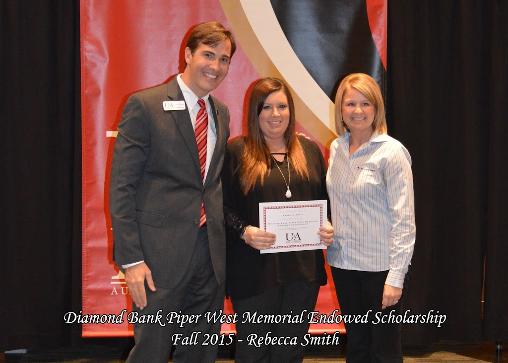 Scholarship Ceremony Fall 2015 - Diamond%2BBank%2B-%2BRebecca%2BSmith.jpg