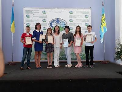 Еколого натуралстичний центр учнвсько молод