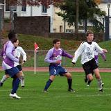 2011-11-05 - U15 DH Elite Bréquigny A -  Vannes OC A