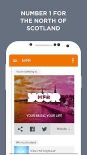 MFR- screenshot thumbnail