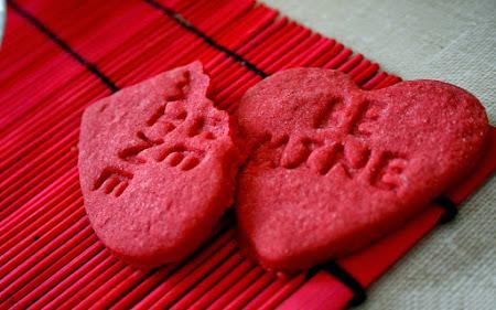 Hình nền ngày lễ tình nhân Valentine 2017 cực ý nghĩa