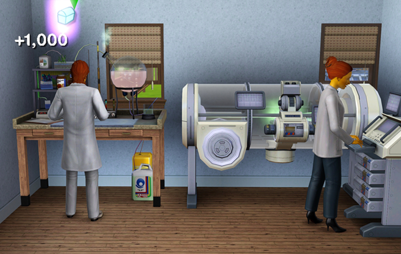 how to change career branch sims 4