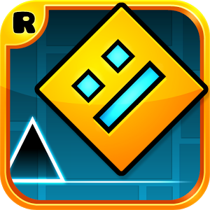 Geometry Dash v2.001 [Unlocked]
