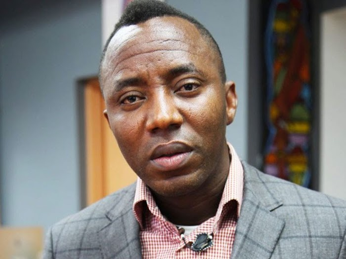 FG in Almighty Trouble As Amnesty International Speaks On Sowore detention