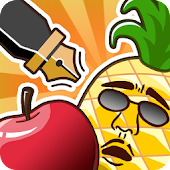 Pen Apple