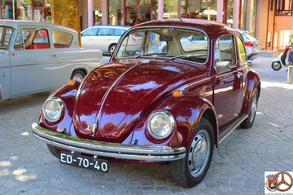 I Exposição de Veículos Motorizados do Douro