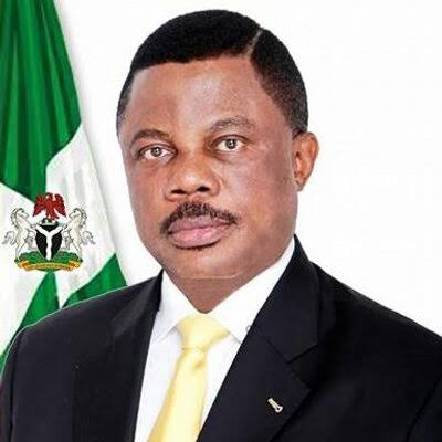 Exposed!Anambra State Gov., Willie Obiano Jets Out Of The Country With Fake COVID-19 Test Result ~Govt. House Source Alleges