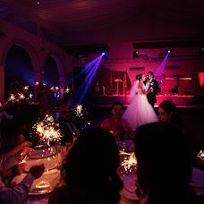 Wedding photographer Adan Martin (adanmartin). Photo of 10.06.2016