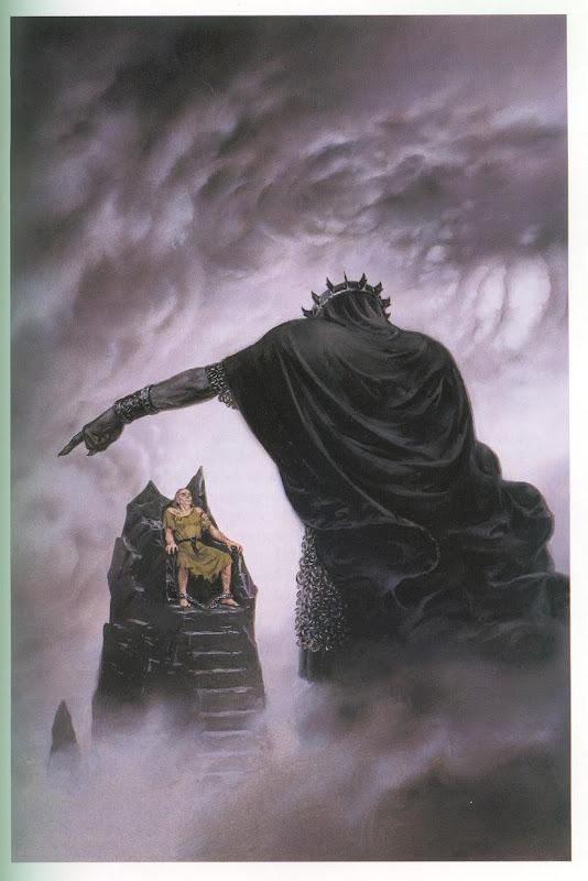 Sil Melkor, Fantasy Scenes 1
