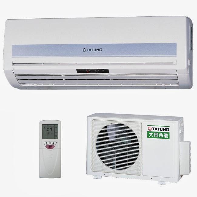 台北中古分離式冷氣買賣