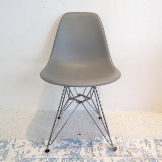 Eames for Herman Miller DSR Side Chair