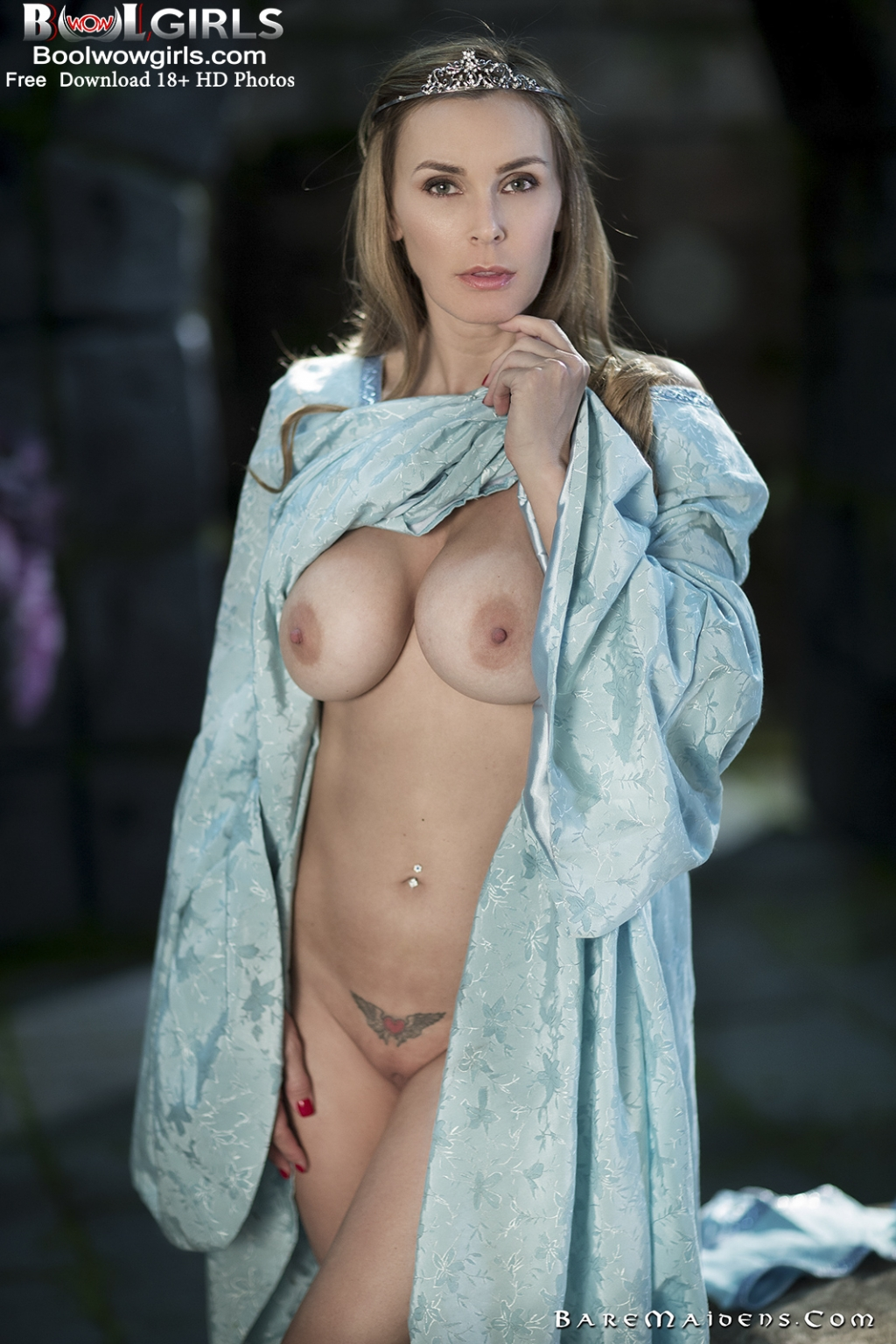 Have thought tanya tate sexy nude