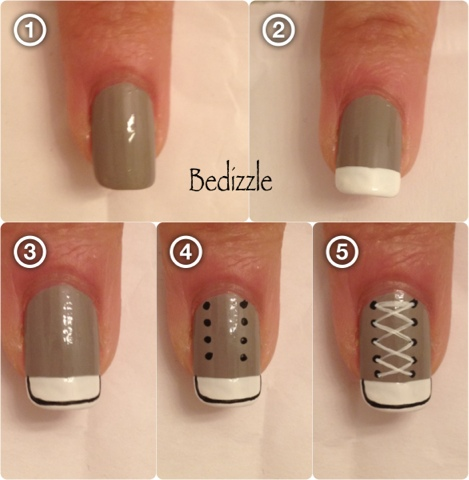 easy nail designs stepstep  nail designs hair styles