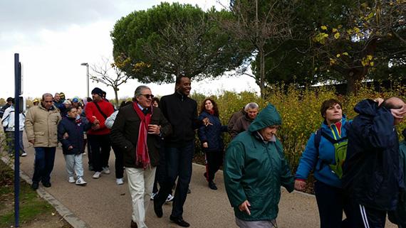 Actividades de ocio y deporte para personas con discapacidad, organizadas por la Comunidad de Madrid