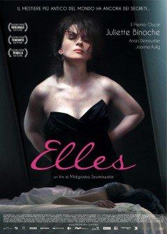 Gái Gọi Nữ Sinh - Elles (2011)