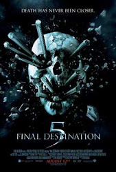 Final Destination 5 - Lưỡi Hái Tử Thần 2011