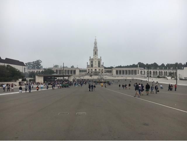 Fatima, Eglise, Portugal, cierge