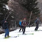 Mont Né depuis Bourg d'Oueil 21 mars 2015