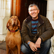 Dog Training Tips by Nick Jones MA with ~Whittard of Chelsea~
