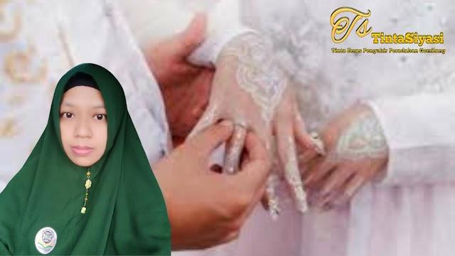 Analis Muslimah Voice Beberkan Peran Negara Siapkan Generasi Siap Nikah
