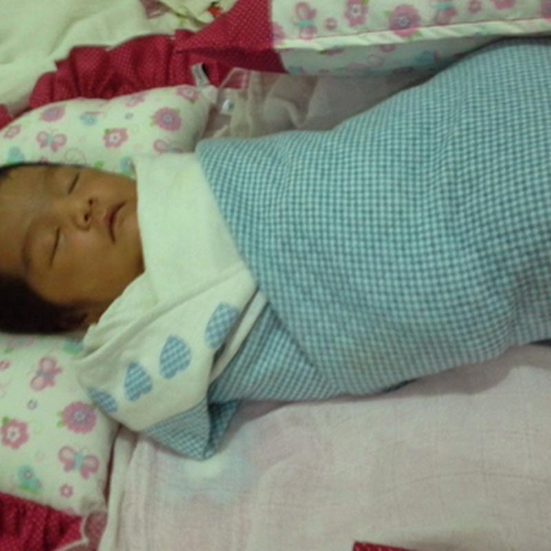 Selamat Hari Lahir , Zahra Nur Iman !