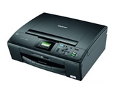 download Brother DCP-J125 printer's driver