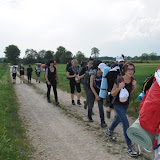 Złaz Chorągwi. Góra św.Anny. 20-22.05. 2011