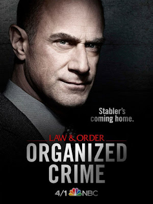 Law & Order: Organized Crime NBC