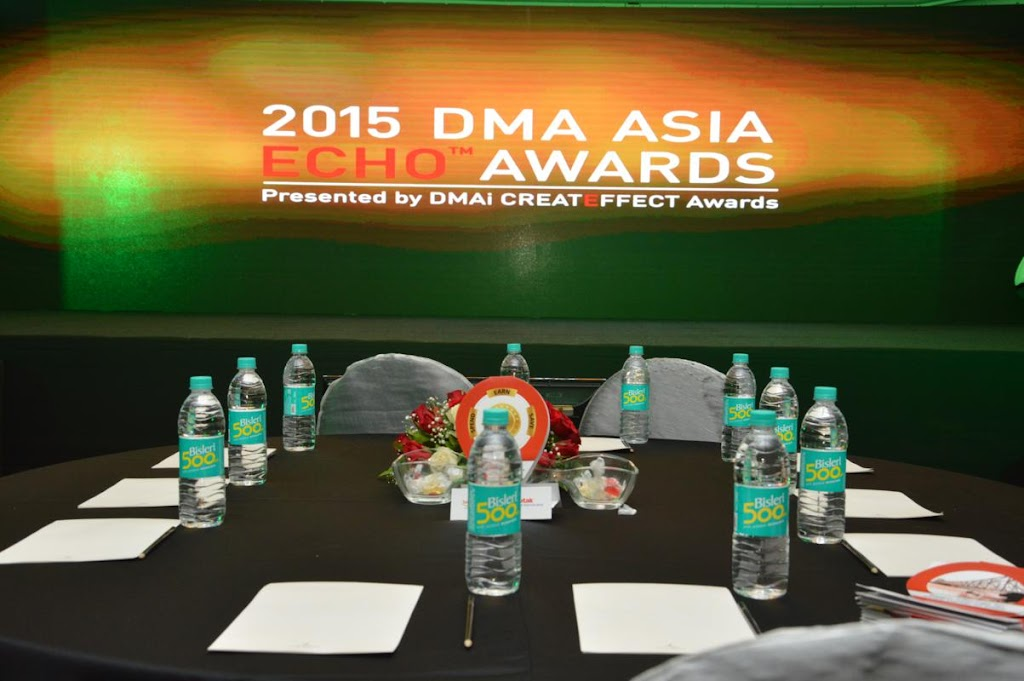 DMA Asia ECHO Awards 2015 - 14