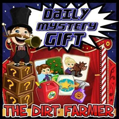 Daily Mystery Gift
