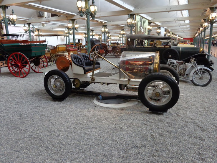 Musée Automobile de Mulhouse  DSC01006