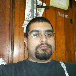 Edwin Olivarez